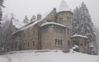Planinarski dom Dvorac Stara Sušica - 6