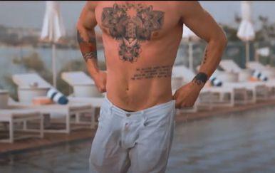In Magazin: Tetovaže poznatih - 12