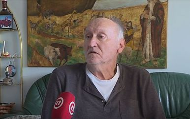 Ivan Perković, onkološki pacijent