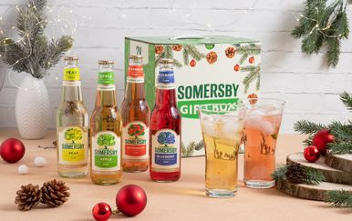 Somersby gift box - 1