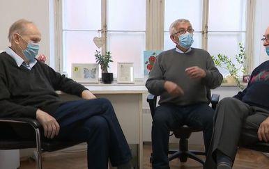 Mjesec podizanja svijesti o prevenciji raka prostate