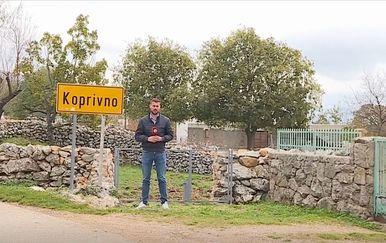 Mario Jurič u Koprivnu