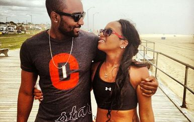Nick Gordon i Bobbi Kristina