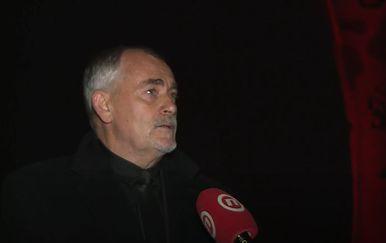 Ivan Lukić u Dnevniku Nove TV