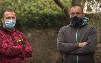 Članovi podružnice Hrvatskog sindikata šumarstva u Senju - 2