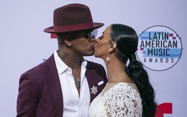 Ne-Yo i Crystal Smith