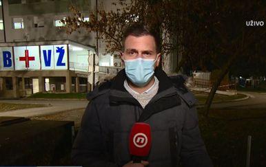 Dino Goleš - Varaždinska bolnica