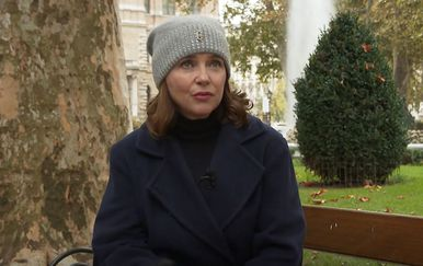 Sanja Vejnović - 3