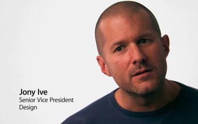 Pogledajte vrlo rijedak intervju s šefom dizajna u Appleu, Jonyem Iveom