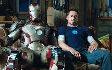 Iron Man 3 1920x1080