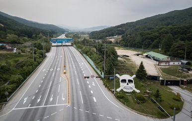 Cheorwon (Foto: AFP)