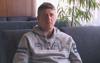 Frane Ćorić, bivši stanovnik Farme (Foto: Dnevnik.hr) - 2
