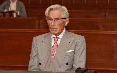 Tomislav Horvatinčić na trećem suđenju (Foto: Hrvoje Jelavic/PIXSELL)