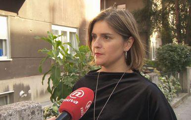 Marija Puh, bivša saborska zastupnica HNS-a (Foto: Dnevnik.hr)