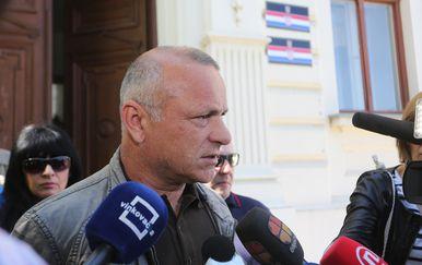 Tomislav Josić (Foto: Marko Mrkonjic/PIXSELL)