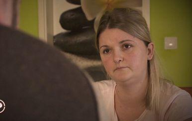 Ekskluzivno za Provjereno progovorila majka koja je odbila kemoterapiju za svoju kćer (Foto: Dnevnik.hr) - 5