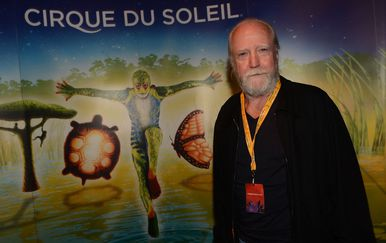 Scott Wilson (Foto: Getty Images)