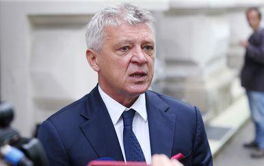 Ivan Turudić (Foto: Dalibor Urukalovic/PIXSELL)
