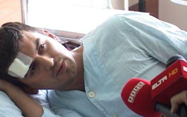 Mirko Trifunović iz Bosanskog Broda (Foto: Dnevnik.hr)