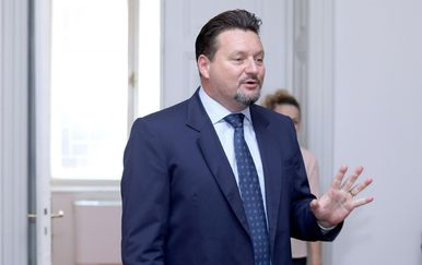 Lovro Kuščević (Foto: Patrik Macek/PIXSELL)