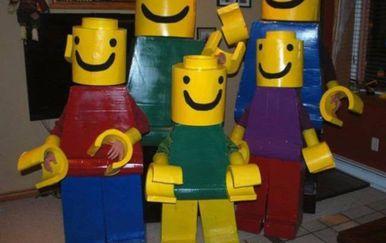 Obiteljski kostimi (Foto: huffpost.com)