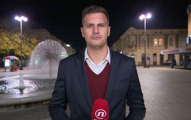 Dino Goleš (Foto: Dnevnik.hr)