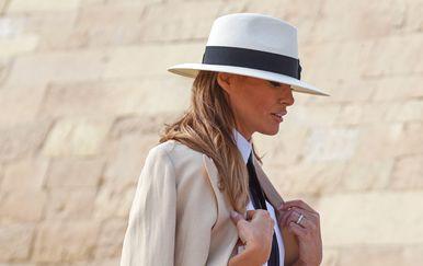 Melania Trump (Foto: Profimedia)