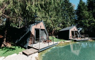 Plitvice holiday resort - 5