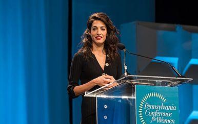 Amal Clooney (Foto: Profimedia)