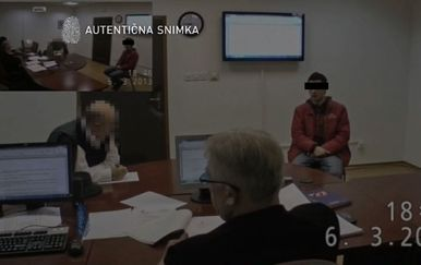 Zbog brutalnog ubojstva ubojica je zaradio nadimak slavonski mesar (Foto: Dnevnik.hr) - 9