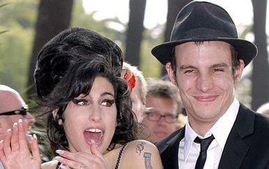 Amy Winehouse (Foto: Pixsell)