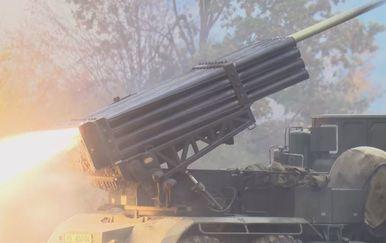 Oružje korišteno u vojnoj vježbi u Slunju (Foto: Dnevnik.hr) - 3
