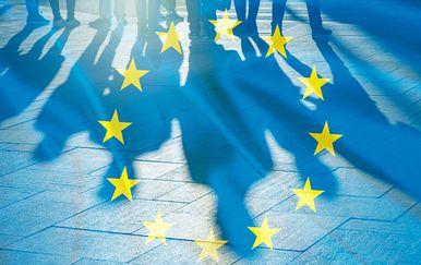 Objavljeni rezultati novog istraživanja Eurobarometra (Foto: AFP)