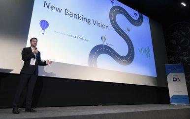 New Banking Vision (Foto: Asseco SEE Hrvatska)