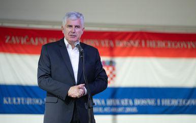 Dragan Čović (Pixsell)
