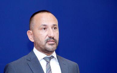 Hrvoje Zekanović (Foto: Patrik Macek/PIXSELL)