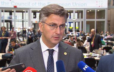 Summit Europske unije u Bruxellesu (Foto: Dnevnik.hr) - 2