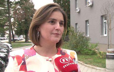 Marija Puh (Foto: Dnevnik.hr) - 2