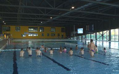 Svako drugo dijete ne zna plivati (Foto: Dnevnik.hr) - 2