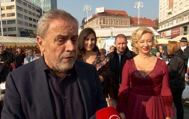 Rastu li Bandićevi politički apetiti? (Foto: Dnevnik.hr) - 5