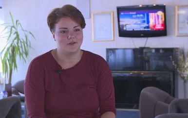 Lucija Bujdo (Foto: Dnevnik.hr)