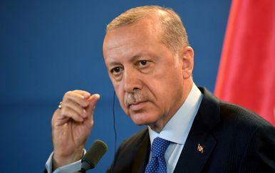 Recep Tayyip Erdogan (Foto: AFP)