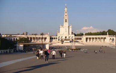 Svetište u Fatimi (Foto: Dnevnik.hr) - 4