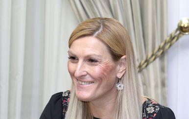 Janica Kostelić (FOTO: Patrik Macek/PIXSELL)