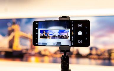 Huawei Mate 20 Pro (Foto: Huawei)