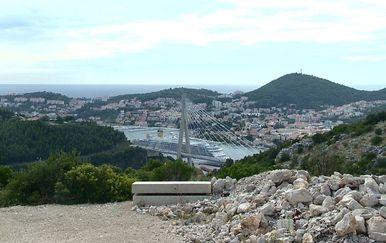 Lijep pogled za buduće stanare (Foto: Dnevnik.hr)