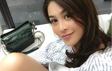 Nursara Suknamai (Foto: Instagram)