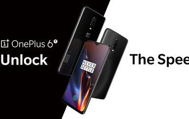 OnePlus 6T (Foto: OnePlus)