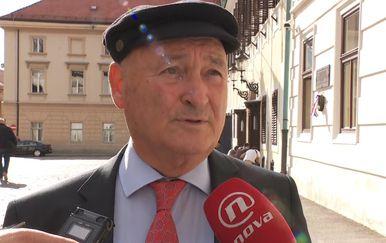 Branko Roglić (Foto: Dnevnik.hr)