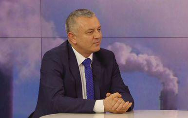 Darko Horvat, ministar gospodarstva (Foto: Dnevnik.hr)